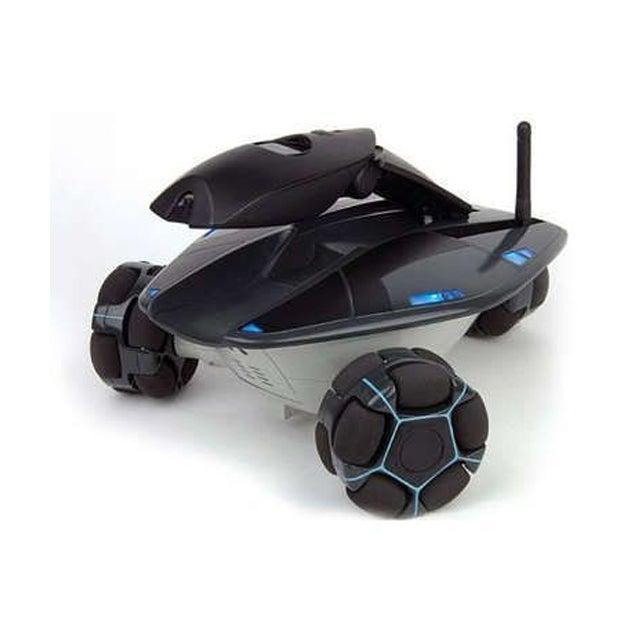 Home Security Robot