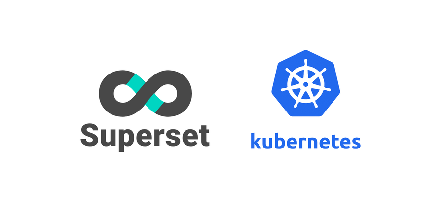 Install Apache Superset in a Kubernetes cluster