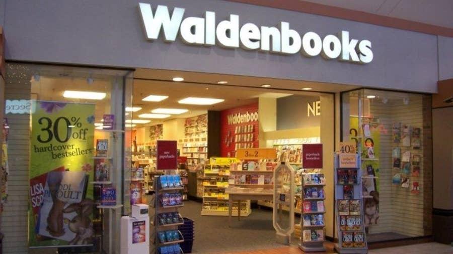 Waldenbooks