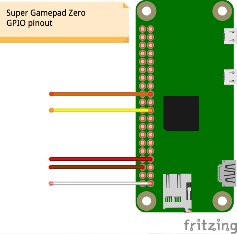 Nes Controller Schematic on