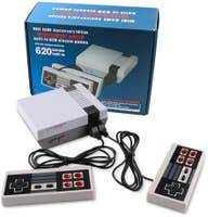 620 in 1 Classic Game Console