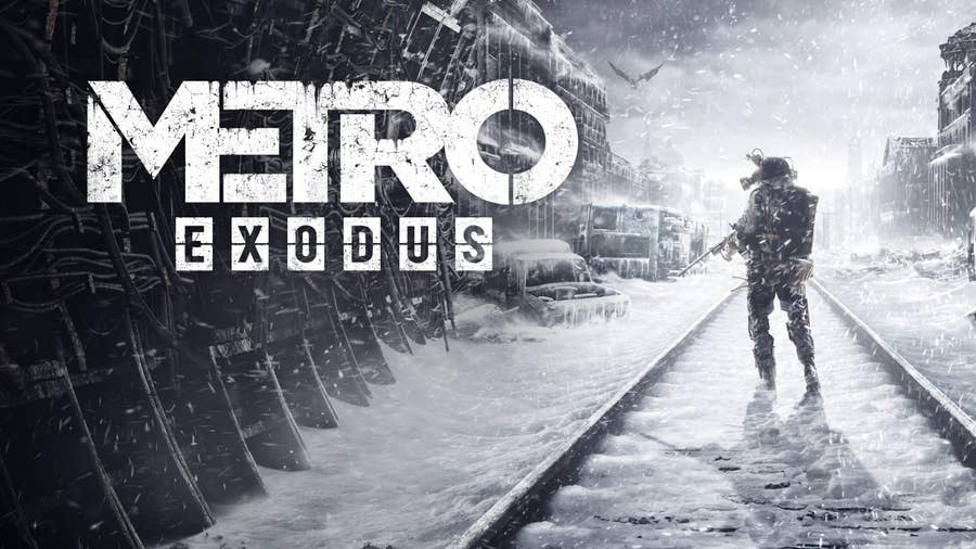 Metro: Exodus (2019)