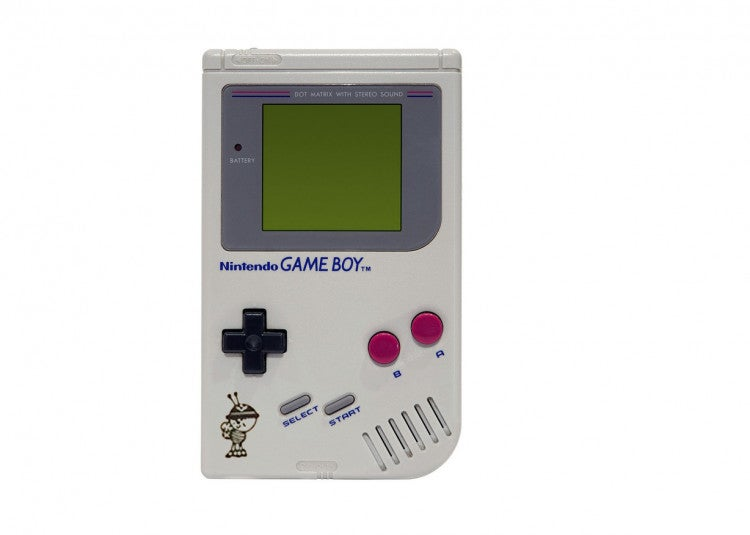 Bee Ind Game Boy