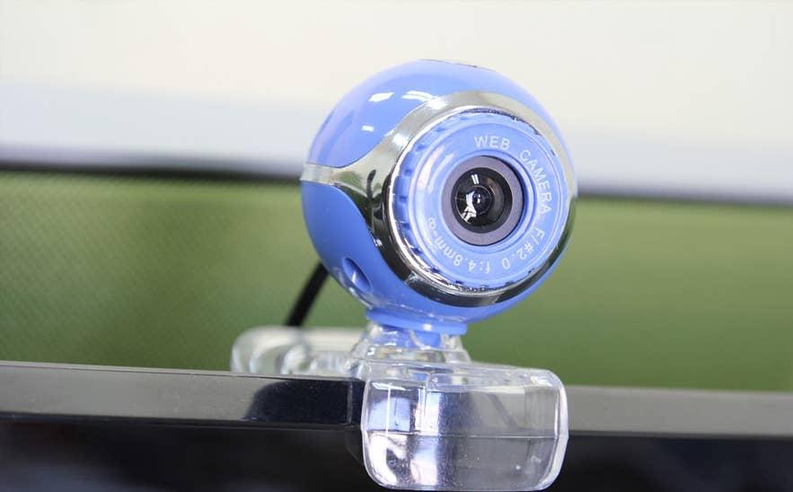 Raspberry Pi security camera