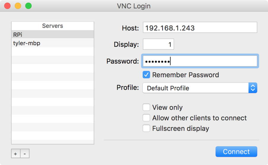How to set up VNC on your Raspberry Pi - howchoo
