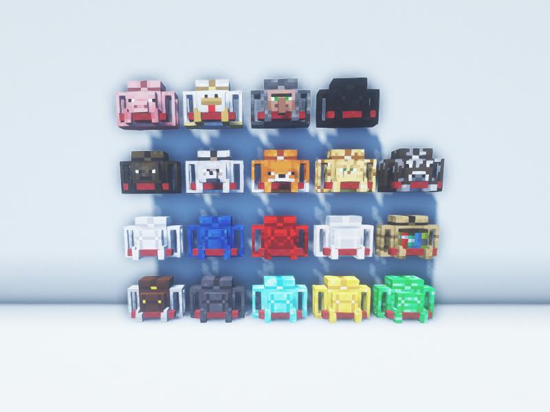 travelers backpacks forge mod minecraft