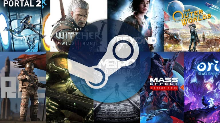 The Steam Summer Sale: The Games You Need to Buy