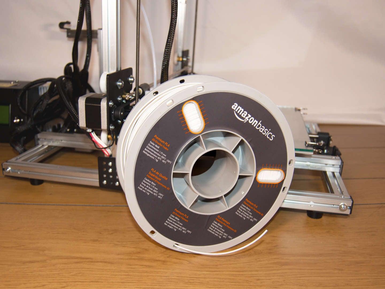 CZ-300 Filament