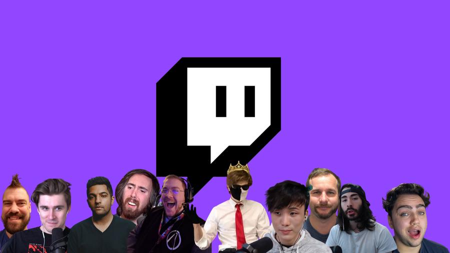 twitch paid