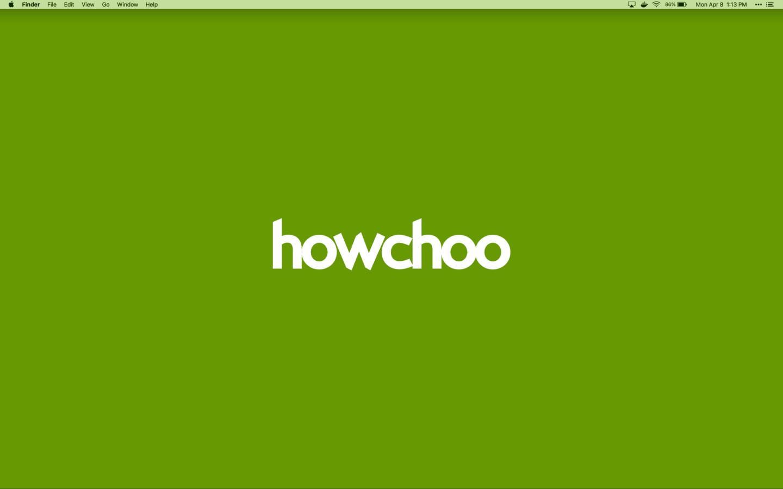 Mac save screenshot to desktop