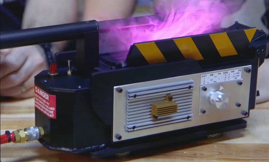 Ghostbusters Ghost trap 3D print