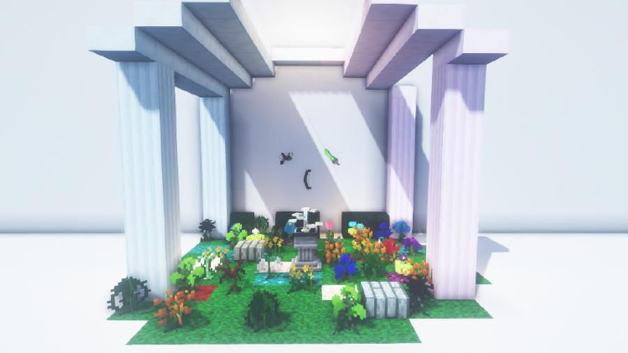 botania magic mods minecraft forge