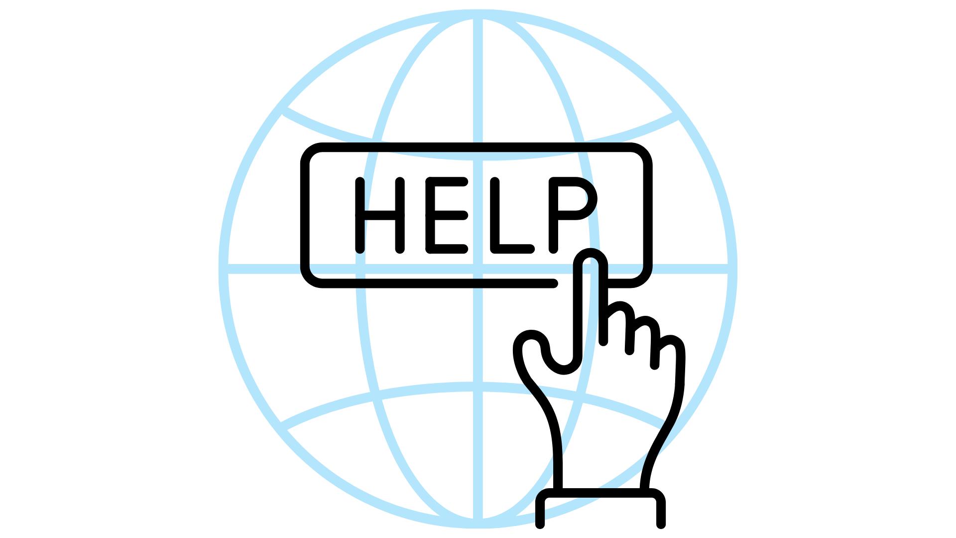 Help understanding the internet