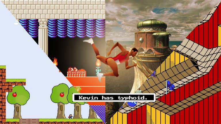 Hardest Video Games of All Time