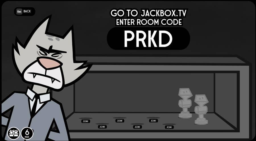 Room Code Jackbox Party Pack
