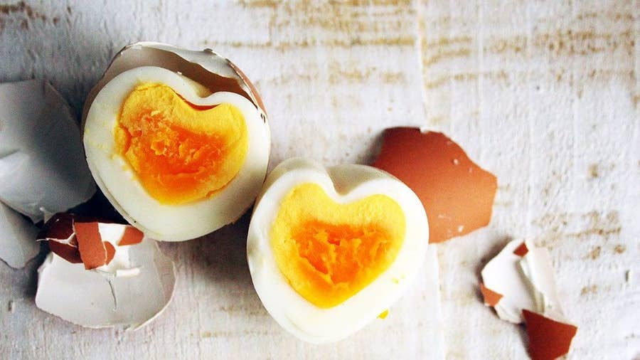 Change Your Egg's Shape