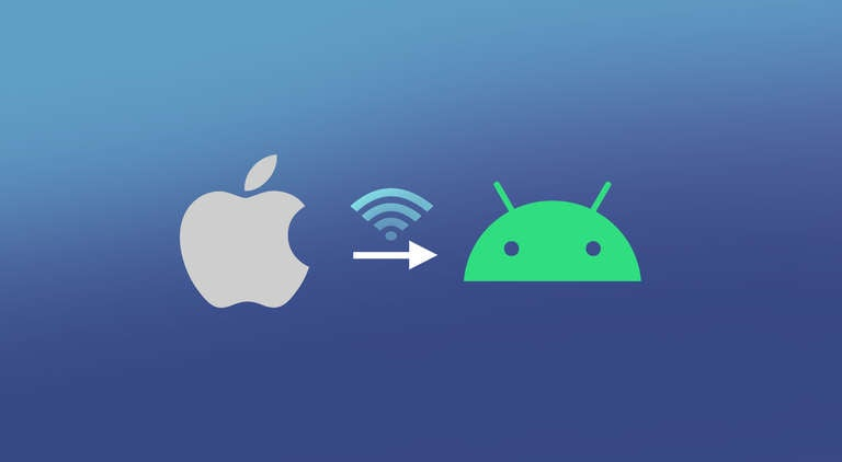 Share WiFi Password iPhone Android