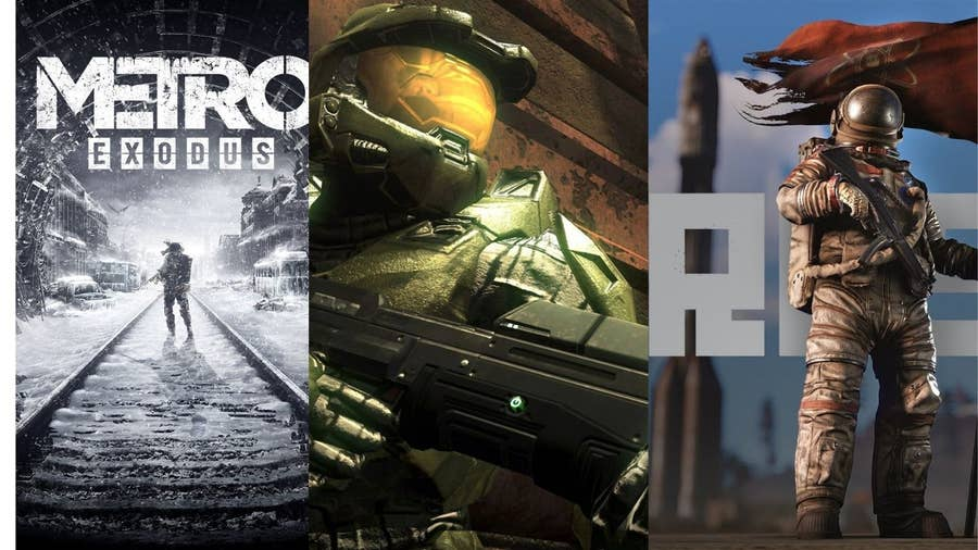 Best Shooter & Action Games on Sale on Steam