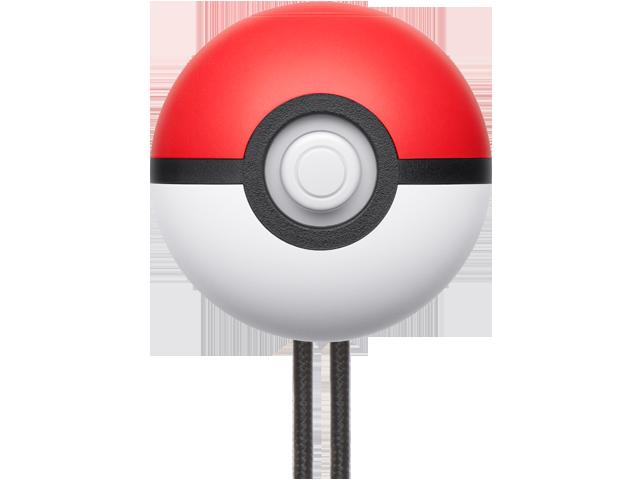 Poké Ball Plus Controller