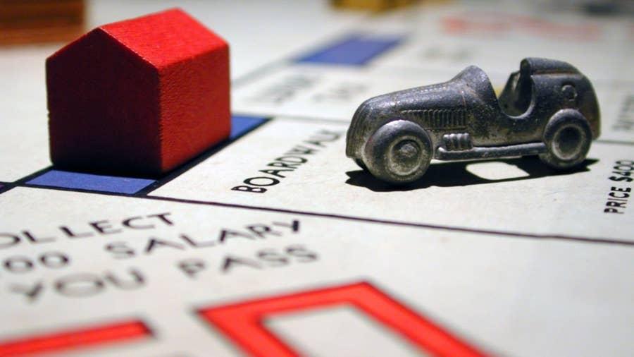 Monopoly - $120,000