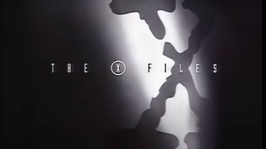 The X-Files (1993-2016)