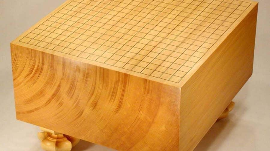Kiseido Imports Go Set - $10,000