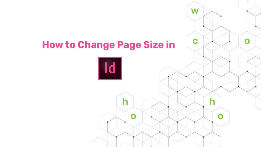 How to Change Page Size in InDesign