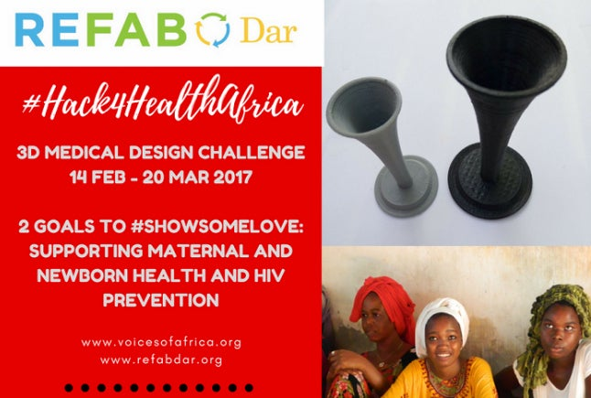 ReFabDar Design Contest