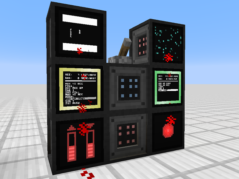 minecraft fabric technology mods tis 3d