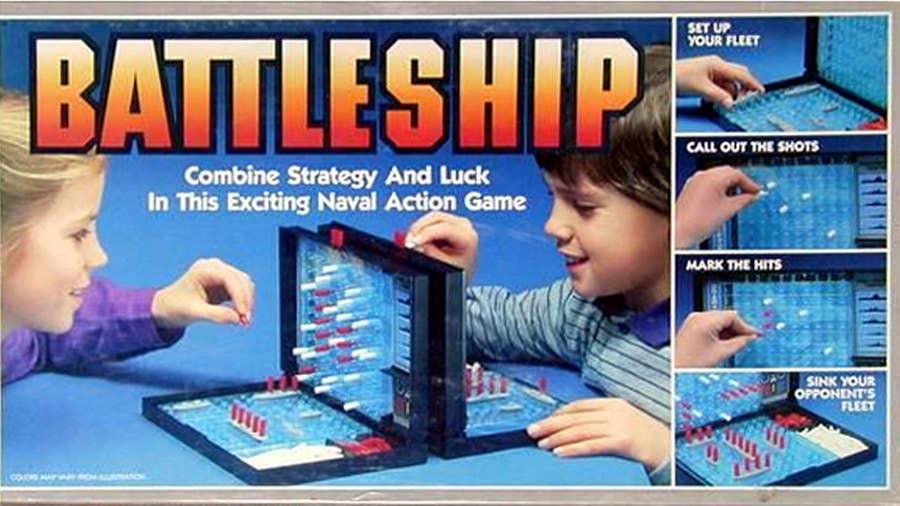 BattleshipsGame