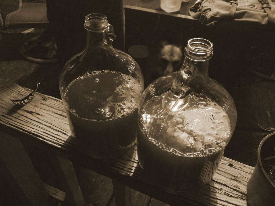 How to Brew Amazing Mead