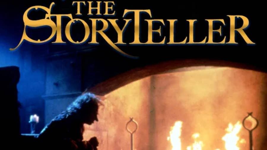 The Storyteller (1987 - 1989)