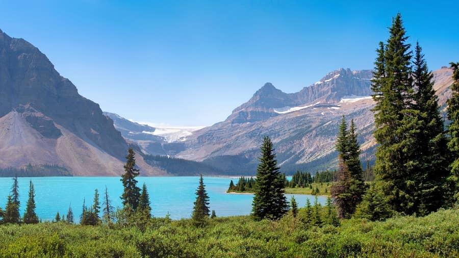 Banff National Park- Alberta, Canada