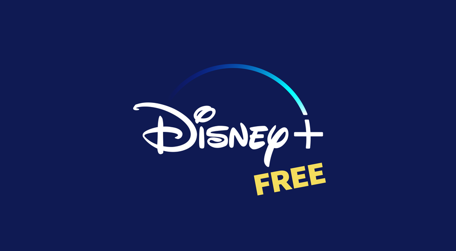 Free Disney+
