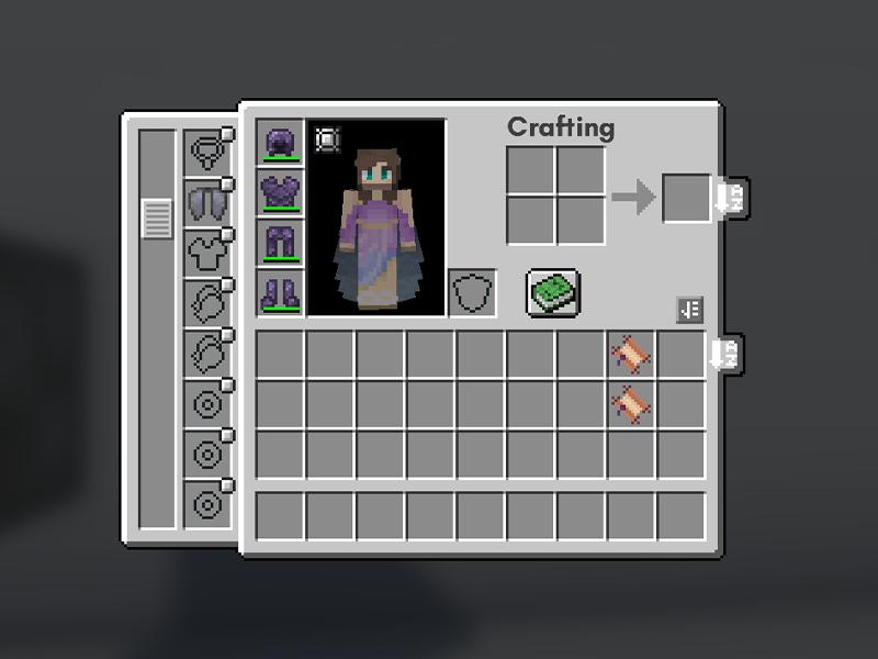 curious elytra forge mod minecraft