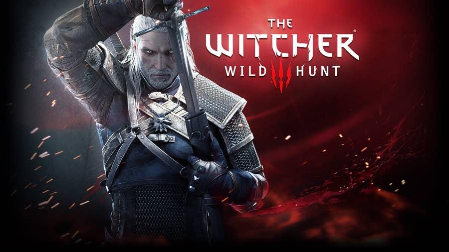 The Witcher 3: Wild Hunt (2017)