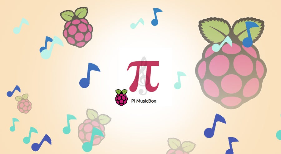 How to Stream Music on a Raspberry Pi with MusicBox