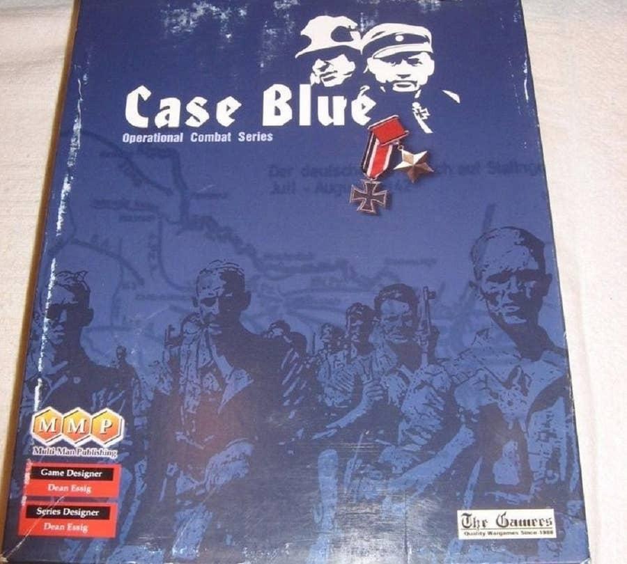 Case Blue (2007)