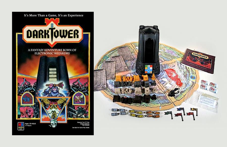 Dark Tower (1981)