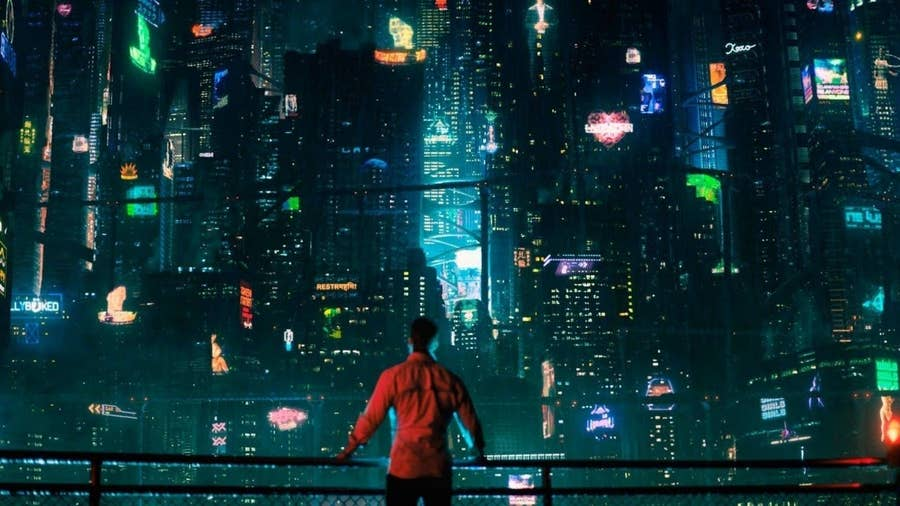 Altered Carbon (2018-2020)