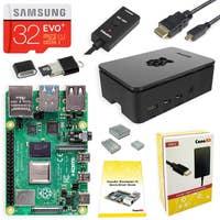 Canakit Raspberry Pi 4 Starter Kit