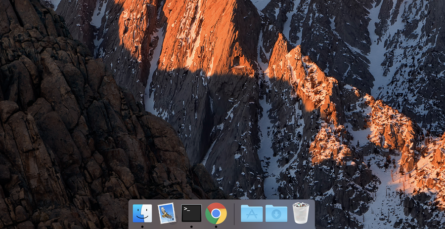 How to Instantly Show and Hide the Dock on Mac