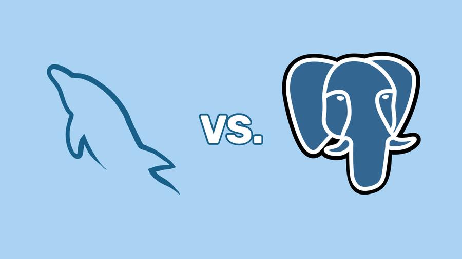 MySQL vs PostgreSQL