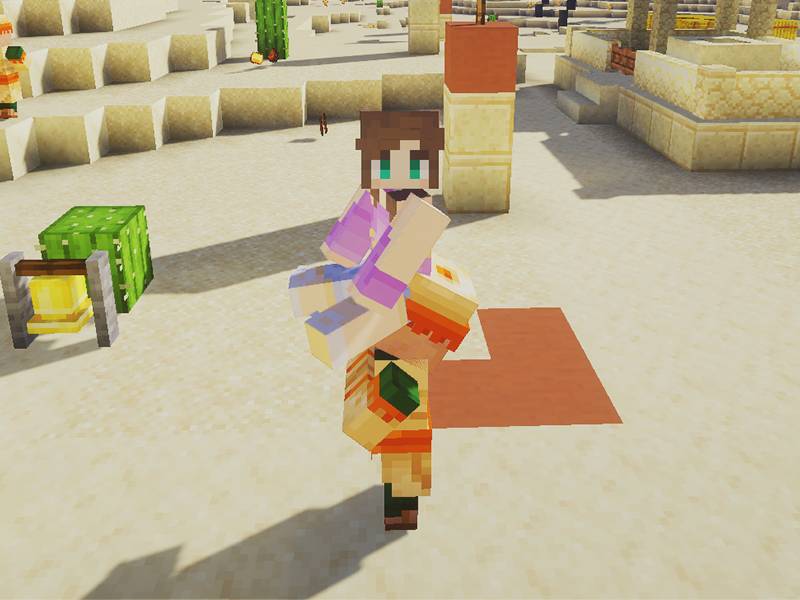 dumb craft minecraft mod