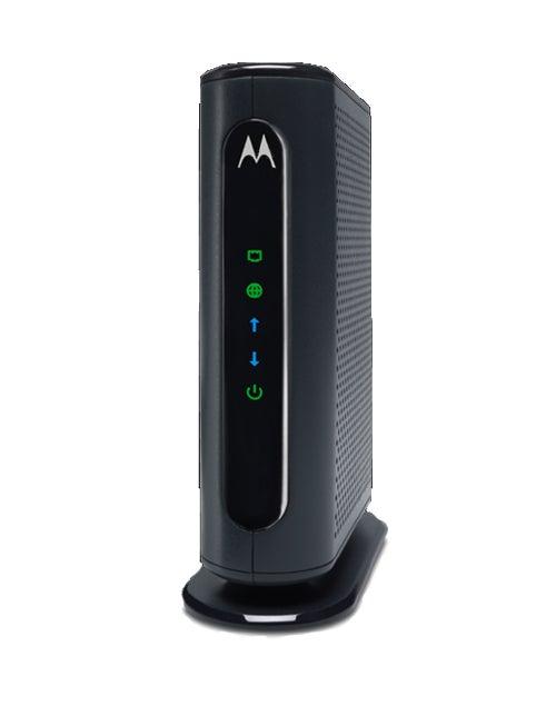 Motorola MB7420 modem