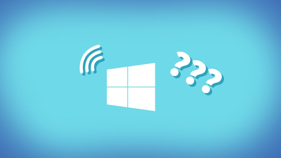 Reset Network Settings Windows 10