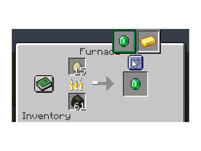 polymorph forge mod minecraft