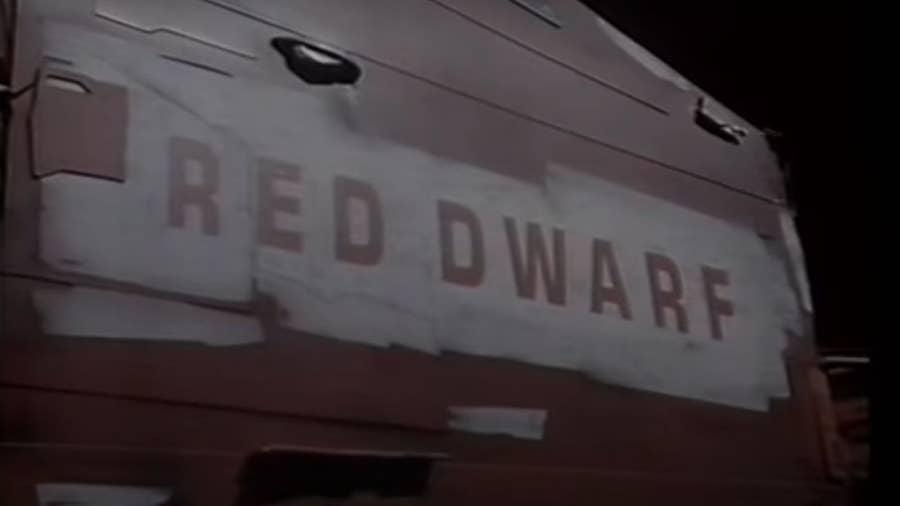 Red Dwarf (1988-Present)