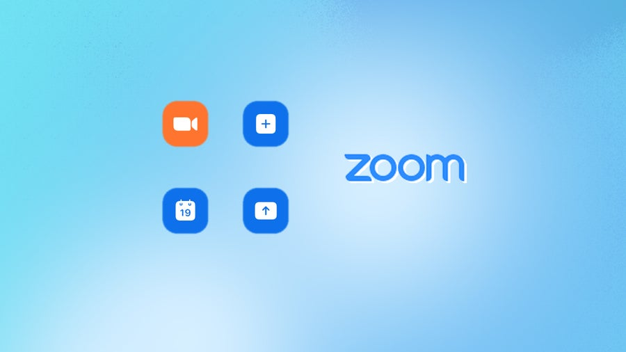 Change Name on Zoom