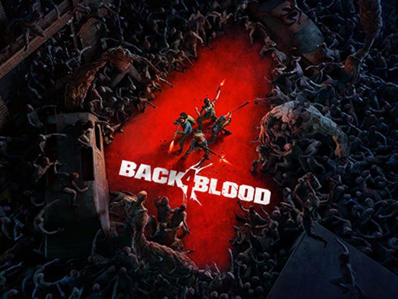 back 4 blood left for dead e3